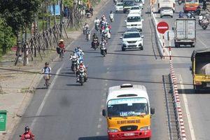 Doanh nghiệp xe buýt ở Huế bị cưỡng chế khấu trừ tiền tài khoản trên 2,4 tỷ