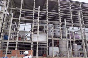 Gia Lai: Thi công ở công trình không phép, một công nhân tử vong