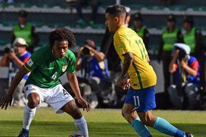 Lịch thi đấu bóng đá Copa America 2019 ngày 15/6