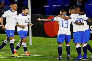 Brazil 3-0 Bolivia: Chiến thắng áp đảo, bất ngờ mang tên VAR