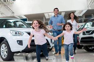 Lưu ý cần nhớ để tránh mất tiền oan khi mua ô tô