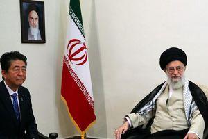 Đại giáo chủ Khamenei: 'Iran không có ý định sản xuất hay sử dụng vũ khí hạt nhân'