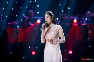 Thần tượng Bolero 2019: Phương Ý - Trương Lynh - Minh Dũng - Thái Ngân xuất sắc lọt vào Top 7