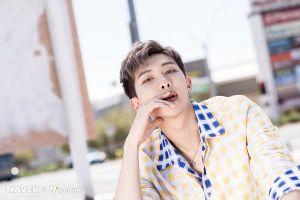 Dispatch tung bộ ảnh mới đẹp nao lòng của BTS: Mỹ nam nào khiến bạn rung động?