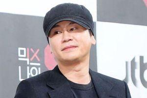 Cộng đồng mạng phản ứng ra sao trước động thái rời YG giữa lúc 'nước sôi lửa bỏng' của chủ tịch Yang Hyun Suk?
