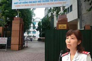 Diễn biến bất ngờ vụ 5 cán bộ đoàn Thanh tra Bộ Xây dựng nghi vòi tiền tỷ