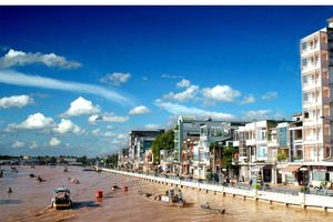 Thay đổi tư duy để phát triển Đồng bằng sông Cửu Long thịnh vượng