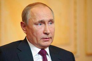 Putin lo lắng về mối quan hệ Nga - Mỹ đang ngày càng 'tồi tệ'