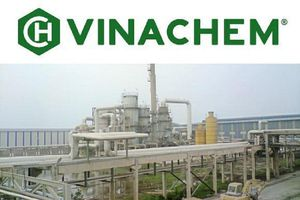 Vinachem tiếp tục thoái vốn tại các công ty con