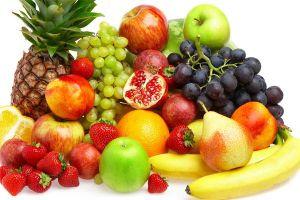 Chế độ dinh dưỡng mùa nắng nóng