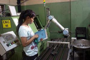 Ứng dụng công nghệ cobot: Cơ hội thu hút nhà đầu tư vào Việt Nam