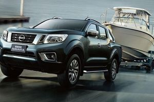 Nissan triệu hồi hơn 600 xe bán tải Navara do lỗi ổ khóa