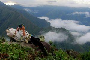 Tuổi trẻ nhất định một lần phải đến Sơn La săn mây Tà Xùa
