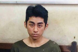 Thanh niên 18 tuổi dùng dao cứa cổ tài xế Grabcar