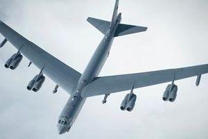 Tên lửa siêu vượt âm Mỹ lần đầu xuất kích cùng siêu pháo đài B-52H