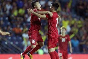 Bỏ xa Thái Lan, Việt Nam nhảy vọt trên BXH FIFA