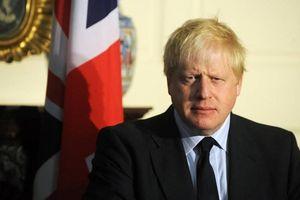 Boris Johnson áp đảo vòng bầu chọn đầu tiên của đảng Bảo thủ Anh