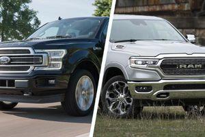 Ford quyết định từ chối sáp nhập với FCA