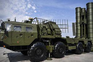 Thổ Nhĩ Kỳ chỉ trích Mỹ làm lộ bức thư liên quan đến bất đồng vì S-400