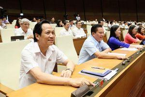 Quốc hội thông qua Nghị quyết về chất vấn: Nhấn mạnh an ninh trật tự