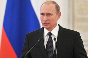 Ông Putin lo ngại tình hình liên quan tới Chương trình hạt nhân Iran