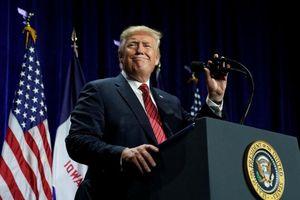 Hơn 600 công ty Mỹ gửi thư kêu gọi ông Trump giải quyết tranh chấp thương mại với Trung Quốc