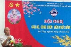 Kê khai tài sản không trung thực, một viện trưởng ở Đà Nẵng bị kỷ luật