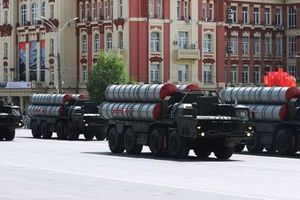 'Rồng lửa' S-400 bất ngờ khuấy động bất đồng giữa siêu cường châu Âu