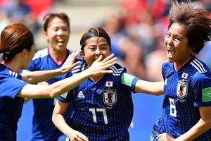 World Cup 2019: Nhật đánh bại Scotland vươn lên nhì bảng