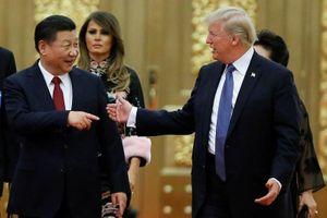 Ông Trump bất ngờ đổi ý về việc gặp ông Tập ở thượng đỉnh G20