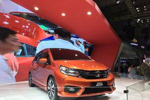 Honda Brio sắp ra mắt sẽ được trang bị những gì?