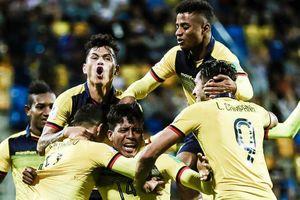 U20 Italy thua ở trận tranh huy chương đồng World Cup