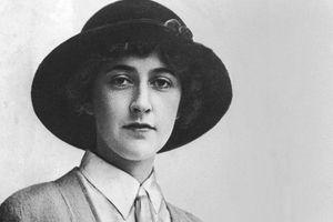 Vụ mất tích bí ẩn của nữ hoàng trinh thám Agatha Christie