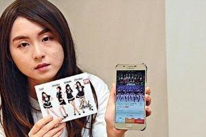 Nữ ca sĩ Hong Kong bị quản lý ép làm nô lệ tình dục suốt 2 năm