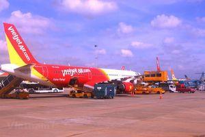 Lịch bay của hãng hàng không Vietjet sẽ trở lại bình thường từ 16/6