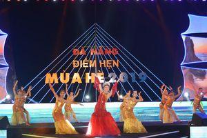 Đà Nẵng: Rộn ràng điểm hẹn mùa hè