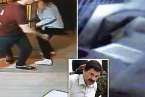 Mexico: Bỏ tiền để làm 'trùm ma túy khét tiếng', vượt ngục trong 60 phút