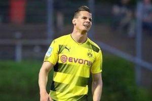 Cựu tiền đạo Dortmund bật bãi khỏi Đà Nẵng vì... nắng