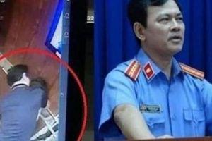 Xét xử kín Nguyễn Hữu Linh tội dâm ô bé gái, dựa trên quy định nào?