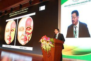Ngành thẩm mỹ của Việt Nam sẽ phát triển vượt trội như Hàn Quốc