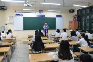 Cơ hội nguyện vọng 3 cho thí sinh thi lớp 10