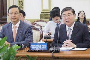 Tăng cường hợp tác Việt Nam - EU trên nhiều lĩnh vực