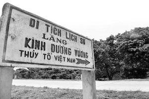 Tranh cãi thú vị về tổ tiên người Việt