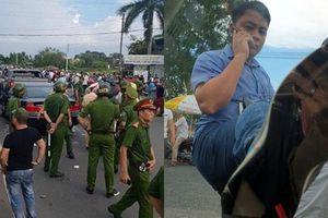 Vụ nhóm thanh niên xăm trổ bao vây xe công an: Bắt 'ông trùm' Giang '36'