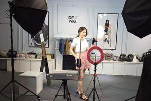 Hàn Quốc nở rộ bán hàng 'livestream'