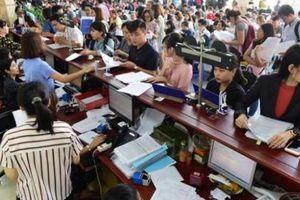 Hà Nội: 'Bêu tên' gần 600 công ty và dự án nợ gần 500 tỷ tiền thuế