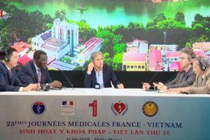 77% số ca tử vong ở Việt Nam là bệnh không lây nhiễm