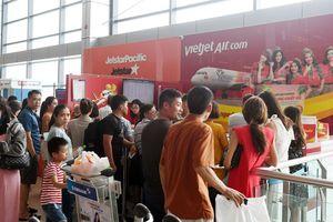 Cục Hàng không: Ngày mai, lịch bay của Vietjet sẽ bình thường trở lại