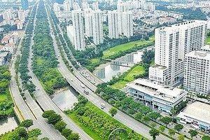 Dự án bất động sản đủ điều kiện sẽ được vay vốn