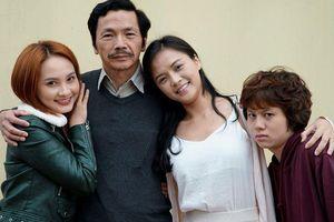 Dàn diễn viên 'Về nhà đi con': Khóc từ trong kịch bản
